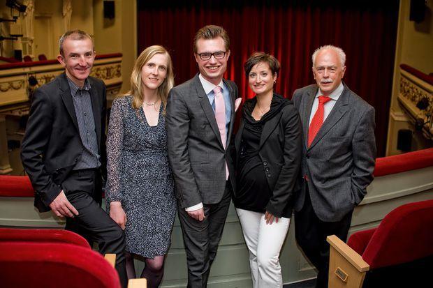 Vorstand der Freunde & Förderer des Landestheaters Eisenach e.V.
