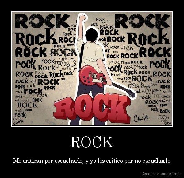ROCK♥