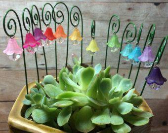 Ähnliche Artikel wie Fairy Garten Laterne auf Etsy