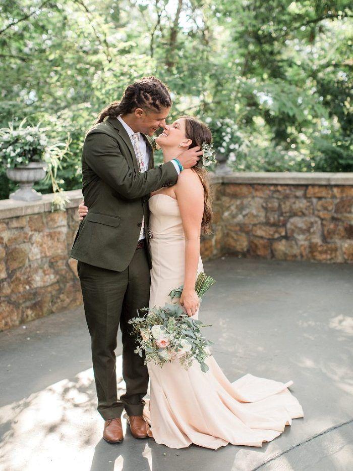 The Bond Events Wedding Pennsylvania Wedding Photographer Anna