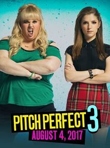 Pitch Perfect 3 (2017) Full Hd Watch (Trailer)