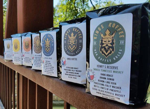 12 oz-Organic Sumatra Coffee