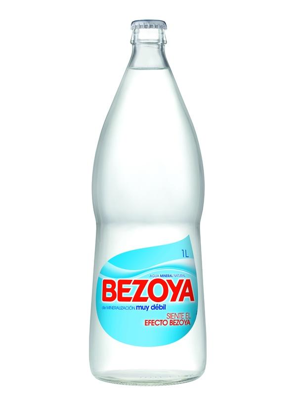 Agua Bezoya - PRODUCTOS FAYOS