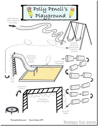 Pencil playground copy