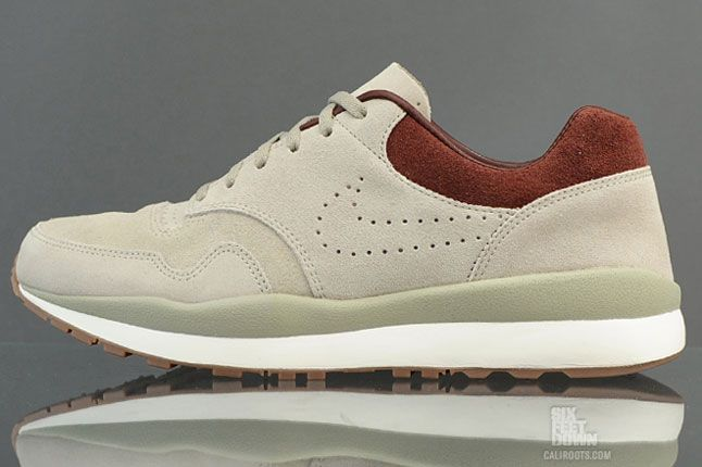 Nike Safari Deconstruct (Sandtrap/Sandtrap-TM Brown-SL)