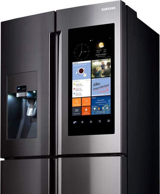17 bästa idéer om Samsung Kühlschrank på Pinterest | Selbermachen ... | {Kühlschränke samsung 97}