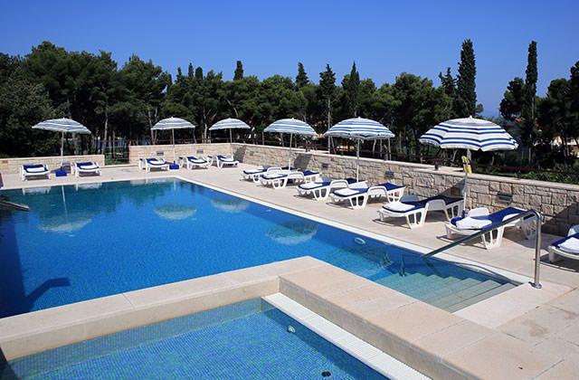 Hôtel Le Velaris Resort 3* Marmara, promo voyage pas cher Croatie Marmara à l'Hôtel Le Velaris Resort 3* prix promo séjour Marmara à partir 549,00 €