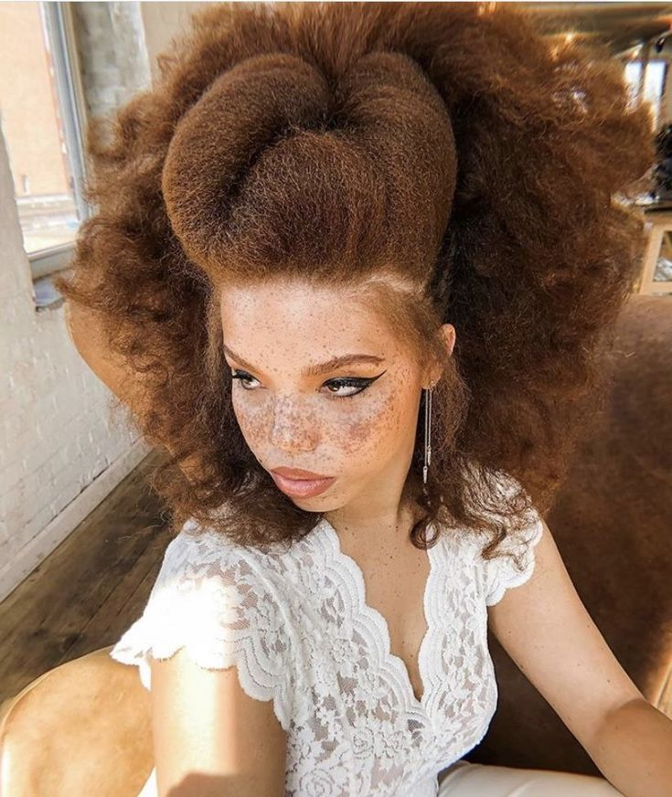 Pin On Kinks Coils Curls Natural Hair Inspiration