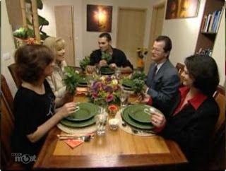 Celebek vacsora csatája, - Vacsoracsata receptek: Vacsoracsata - Balázsy Panna a vendéglátó