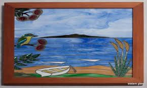 Image result for Rangitoto art