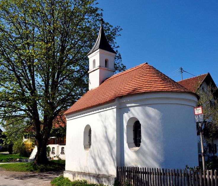 Herrsching-Rausch, Kapelle