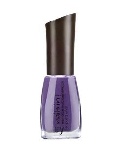 Cyº nails in! de Cyzone - Todo lo que buscas en un esmalte (Tono Violet in) #PrimerasVecesbyCyzone