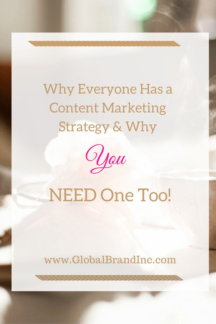 """We've all been hearing about content marketing for a while. Those who are doing it correctly seem to make a great amount of money from it. Those who aren't, seem to not know what the words """"content…"""