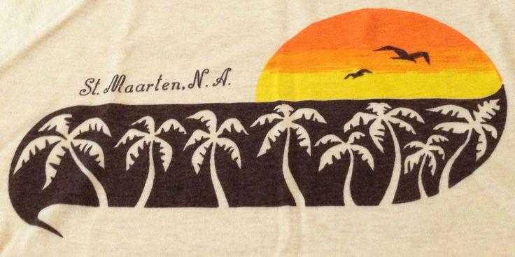 St. Maarten 1970s