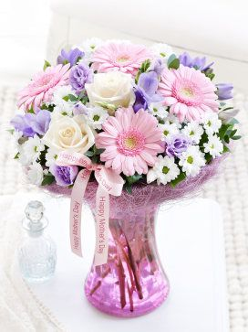Large Mother's Day Perfect Gift