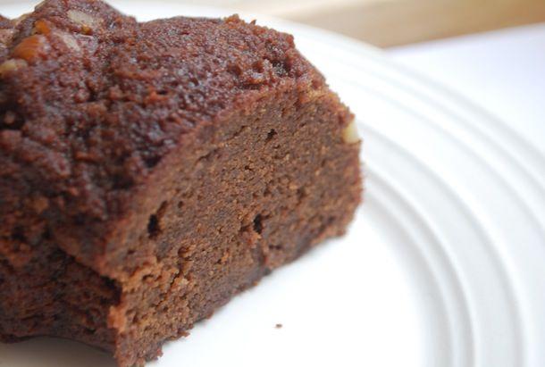 Spiced Rum Cake Recipe From Scratch