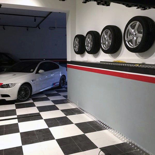 1079 Best Images About Garage Mahal On Pinterest