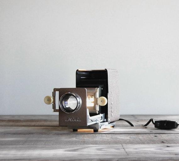 Minolta Mini 35 Projector