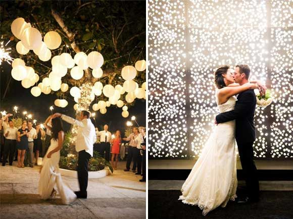 Top 7 Tips For outdoor wedding decorations on a budget