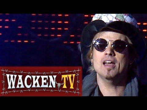 Avantasia - 3 Songs - Live at Wacken Open Air 2017 - YouTube