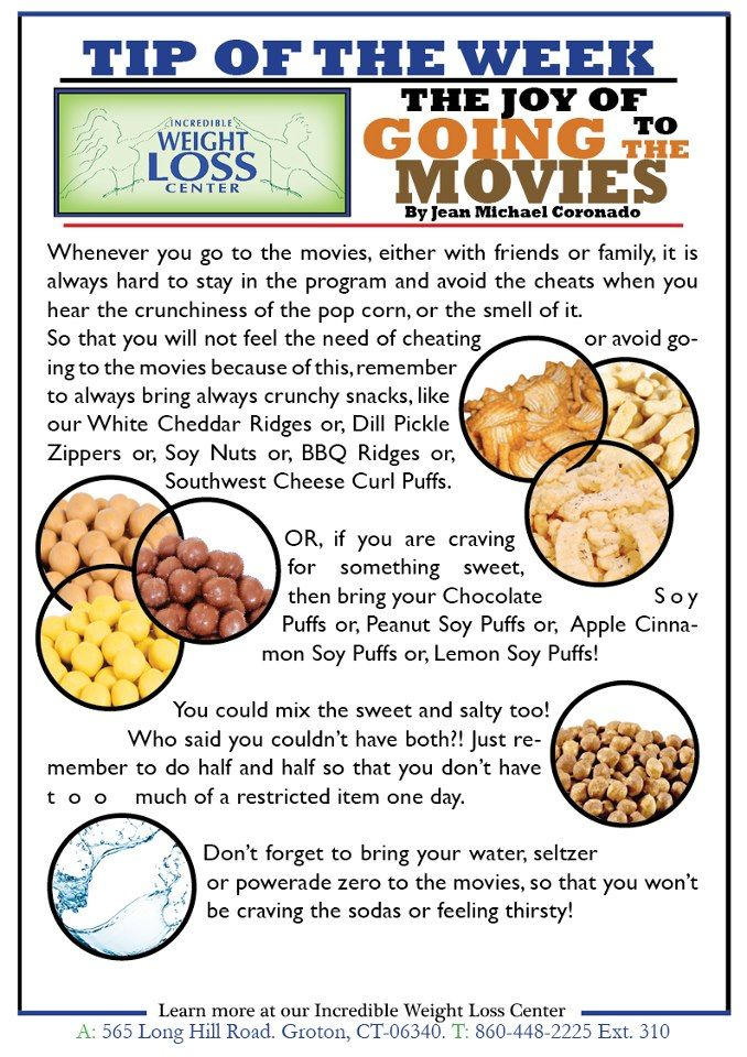 joyus tower tips to lose weight