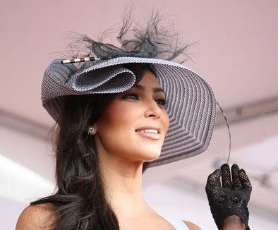 Fairytale Wishes and Dreams: Kentucky Derby 2009