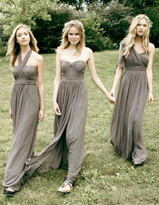 17 Best ideas about Beige Bridesmaid Dresses on Pinterest | Tan ...