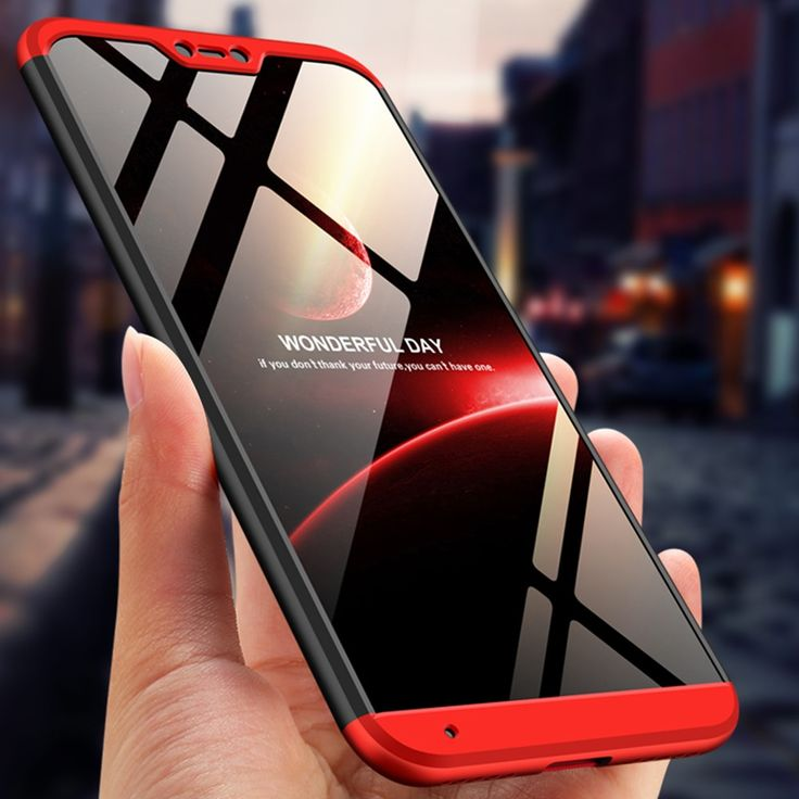 For Xiaomi Mi A2 Lite Case Full Protective Celular Hard Plastic Covers Phone Bags Cases For Xiaomi Redmi 6 Pro Mi A2 Lite Samsung Samsung Galaxy Protective Cases