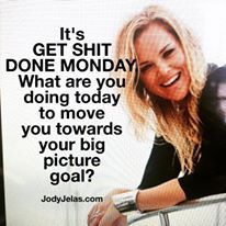 """Jody Jelas Jody is the Author of """"LadyBalls"""" which hit best seller on the first day it hit Amazon. She helps Coaches, Teachers & Entrepreneurs create an authentic online brand, through video, by being their 100% non-filter selves! She then helps them to extract their best knowledge and turn it into an online leveraged program with her proven BOOM! Formula system!"""