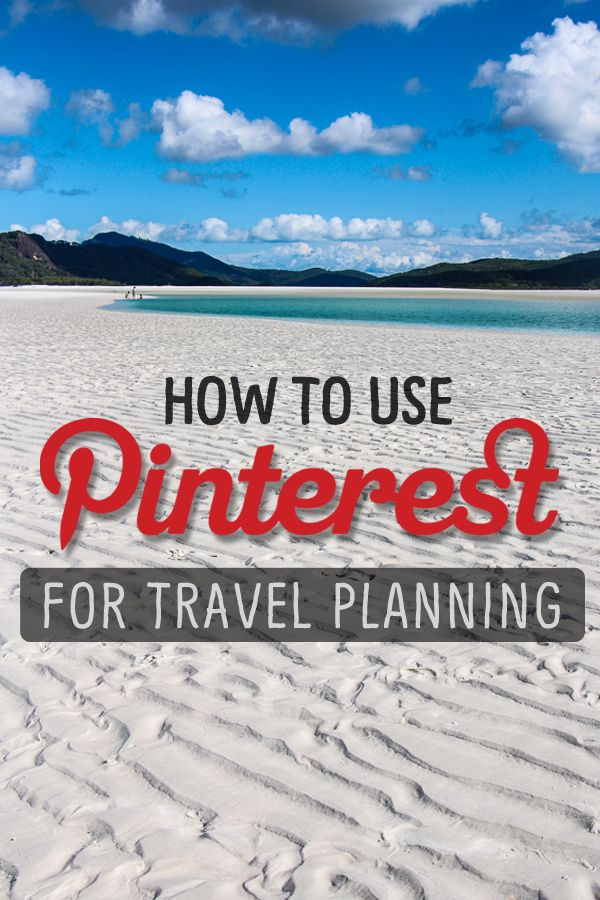 Traveling?   How to Use Pinterest for Travel Planning   Discover your itinerary with our #Pinterest Travel Apps Board