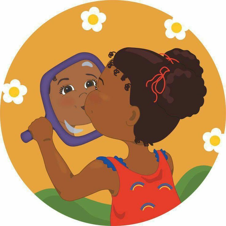 child looking in mirror clipart. when i look in the mirror like what see because it\u0027s me, me! preschool and toddler books. child looking clipart