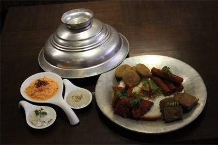 Kashmiri recipes: Seekh Kebab, Tujji Chicken - The Times of India