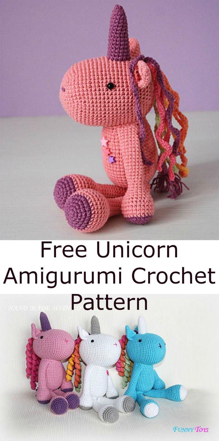 776 Best Crochet Images On Pinterest Knit Crochet