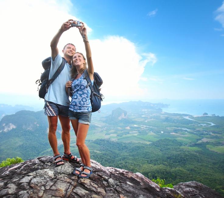 Romance na Montanha