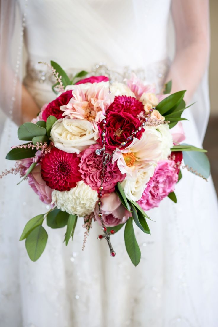 Wedding Flower Arrangements Tampa : Best bouquets images on white