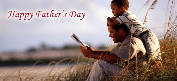 Fathers Day 2014 Date :- Sunday, 15 June 2014 Fathers come in all shapes and sizes but one thing they have in common is a heart big enough to encompass every smile and every tear, every joy and every fear in their child's life.