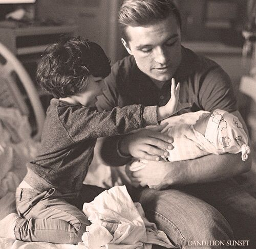 787 best images about Everlark on Pinterest | Katniss ...