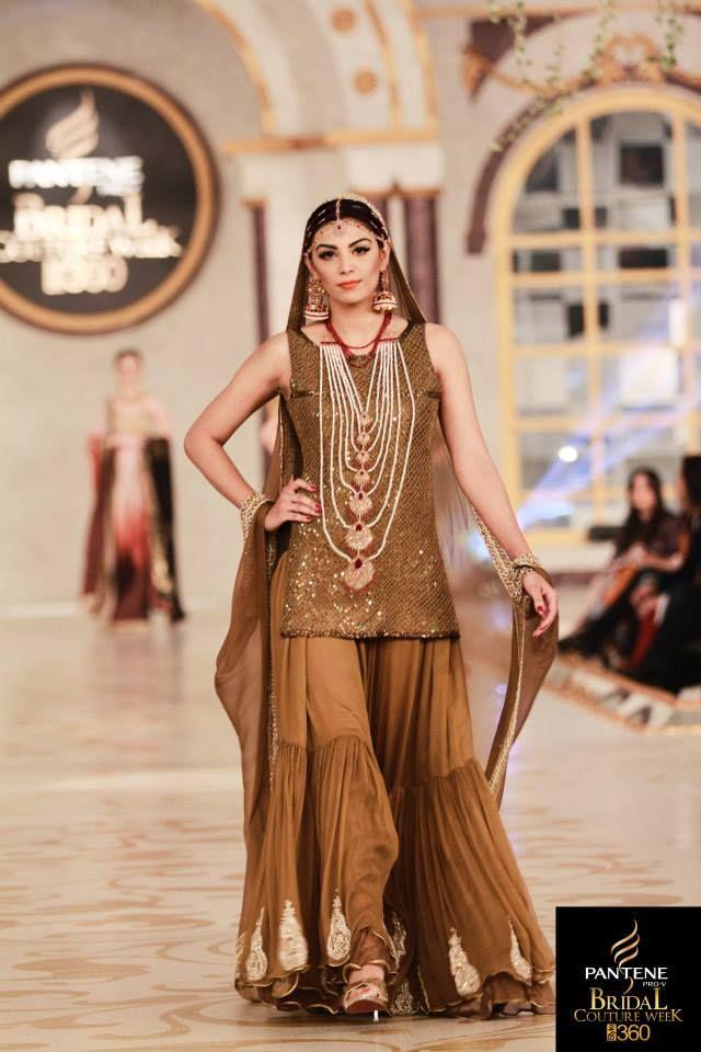 Pakistani lehnga... pakistani bridal dress.