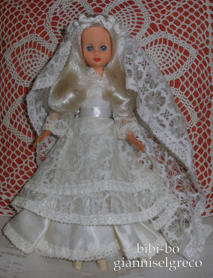 De vier meest bekende bibi-bo: Bruid (citroen bloemen), verpleegkundige (Sweet Angel), ster (Frou Frou), Ballerina (Bolshoi). A négy leghíresebb bibi-bo: Bride (citrom virágok), ápoló (Édes Angel), csillag (Frou Frou), balerina (Bolsoj). De fire mest berømte bibi-BO: Bride (citron blomster), sygeplejerske (Søde Angel), stjerne (Frou Frou), Ballerina (Bolshoi).
