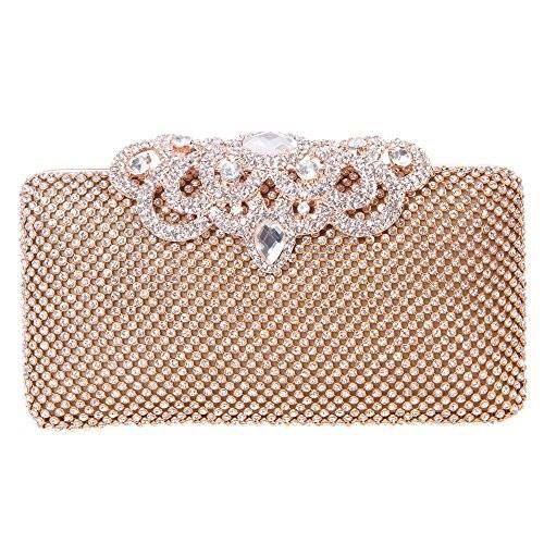 Sparkly bling clutch purse ✨ Shop the bling collection here: http://amzn.to/2lj9uVW ✨