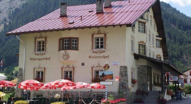 Alpengasthof Hotel Grieserhof - 2 Star #Guesthouses - $34 - #Hotels #Austria #GriesimSellrain http://www.justigo.com/hotels/austria/gries-im-sellrain/alpengasthof-grieserhof_41450.html
