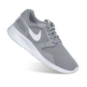 Nike Shoes Women Grey