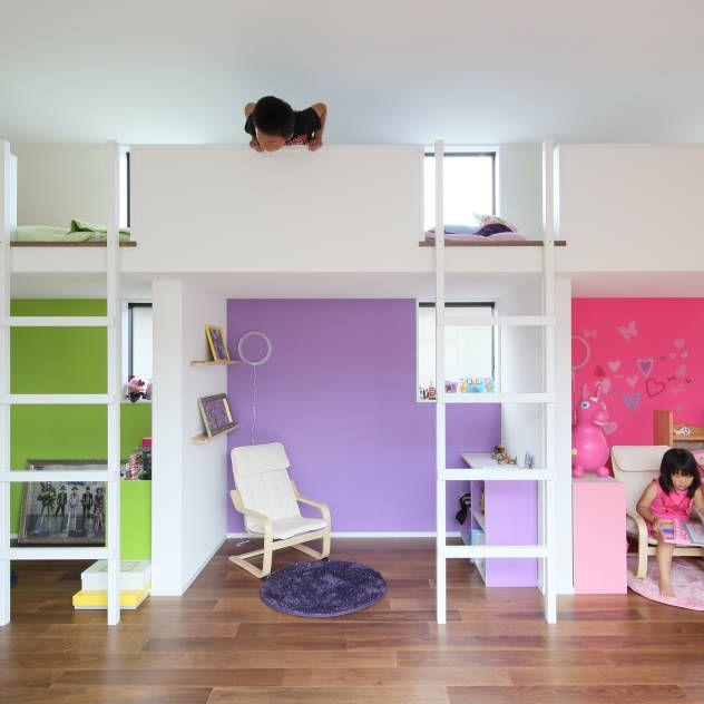 こちらで世界中の素敵な子供部屋のデザインをご覧になれます。最新の北欧・ブルックリン・お姫様スタイルコーディネートはもちろん、DIY・収納雑貨・リフォーム&リノベーションのアイデアまで充実した情報を発信!