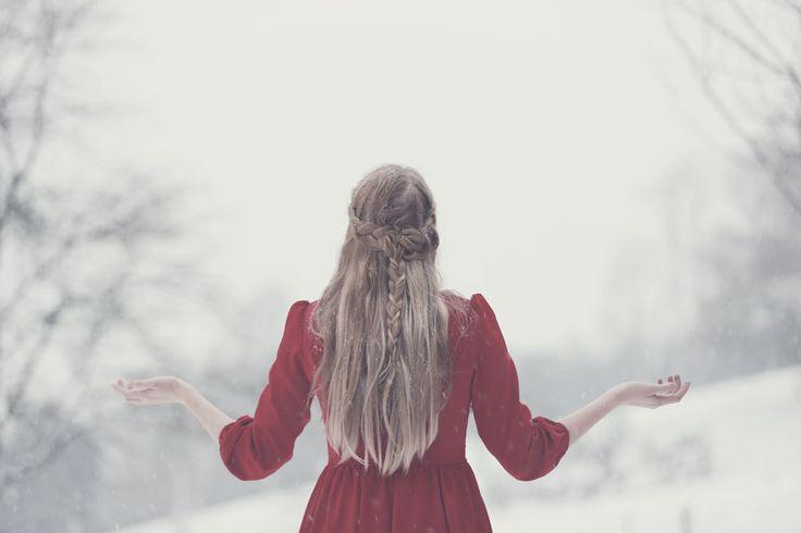 Snow White - Rot wie Blut, weiß wie Schnee. Ein Wintermärchen.