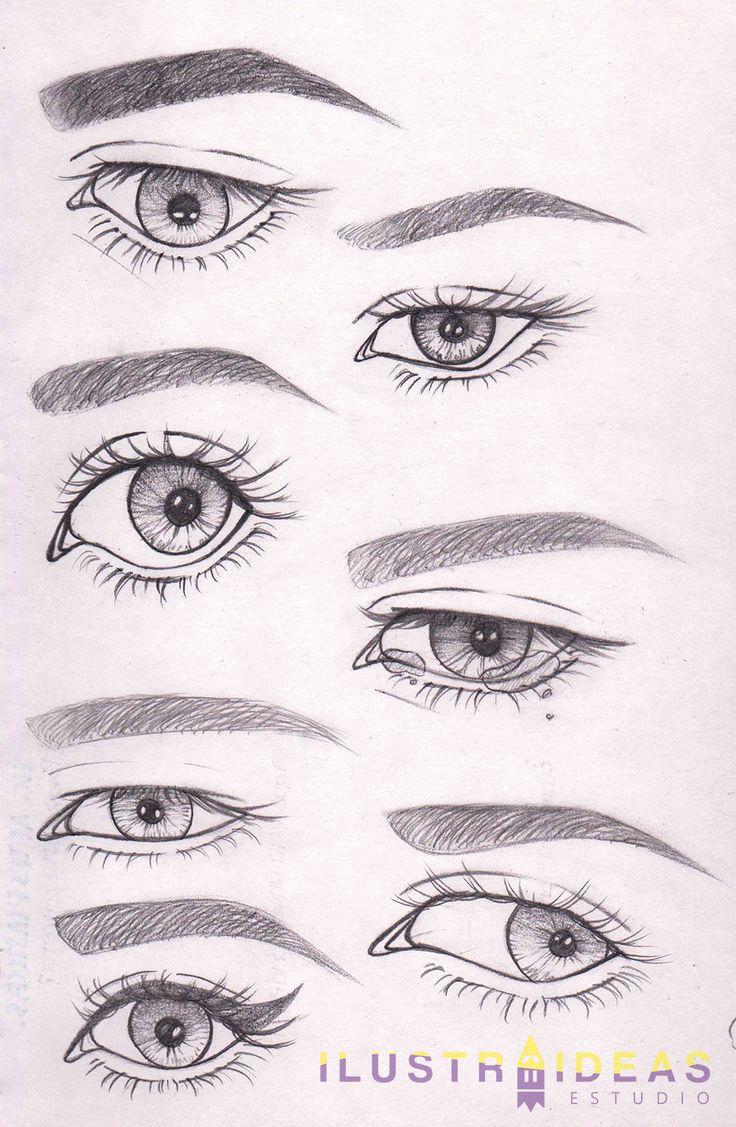 Las 25 mejores ideas sobre dibujar personas en pinterest y for Comedor facil de dibujar