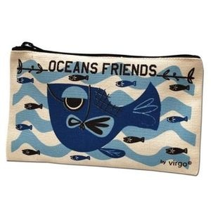 Trousse Ocean Friends - Coq en Pate