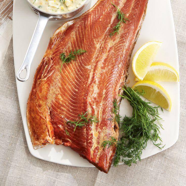 Kananmunakastike kalalle | K-ruoka