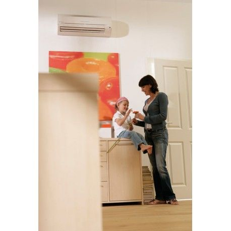 16 best Climatisation images on Pinterest Aircon units, Air - installation d une climatisation maison