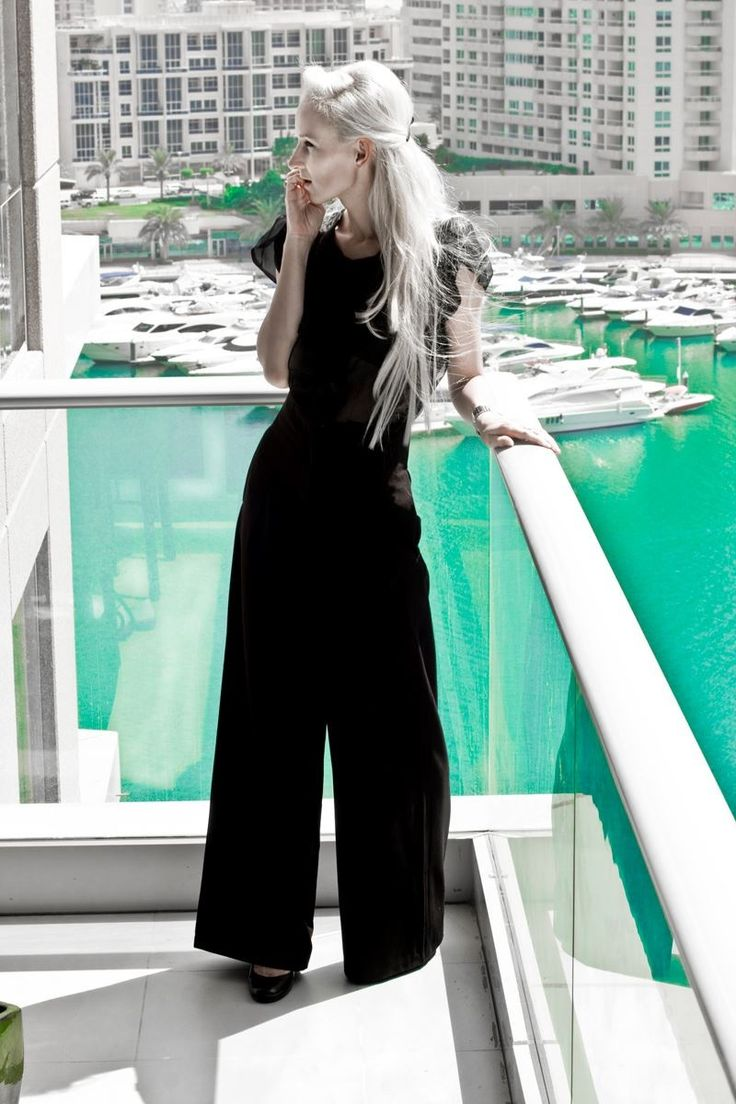 The New Middle East:Dubai  the Style