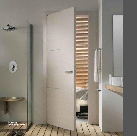 Linear Range of Doors from Italdoors | DesignMind